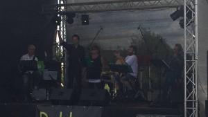 """Band """"Rakkers"""" aus Salzgitter"""