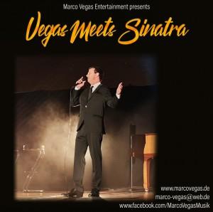 VEGAS meets SINATRA