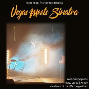 Die offizielle Bühnenshow VEGAS meets SINATRA